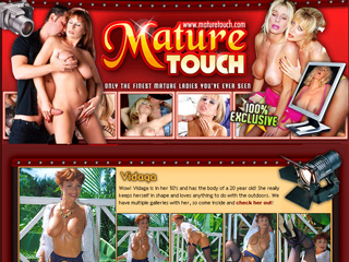 Mature Touch - Touch Best Mature porn Movies